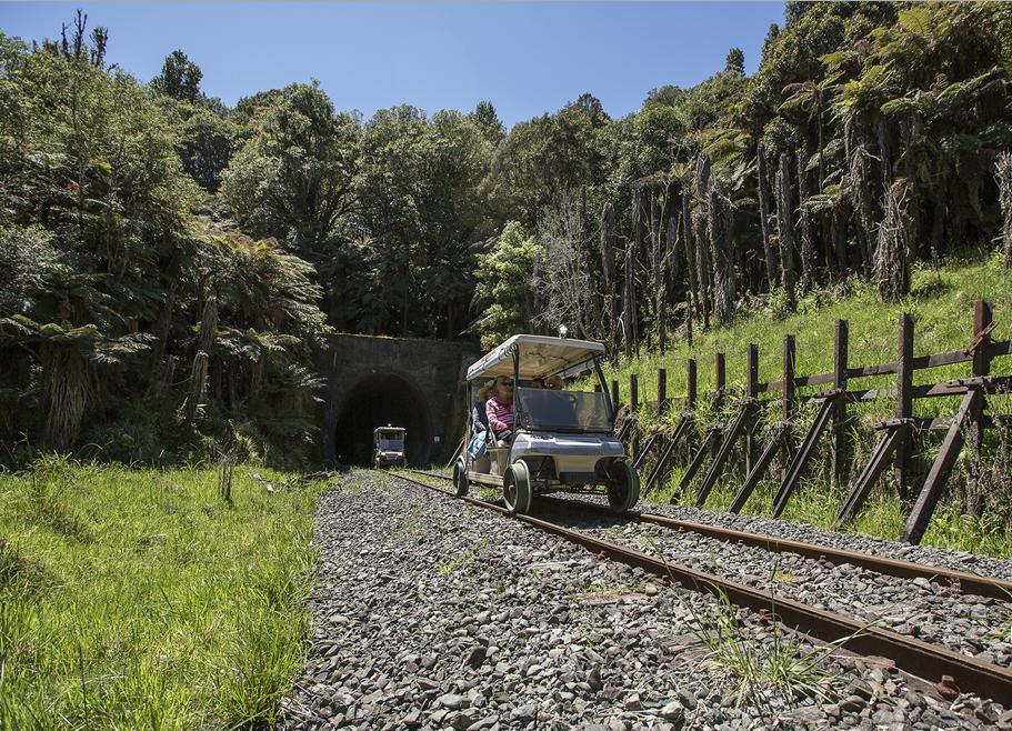Railway & History